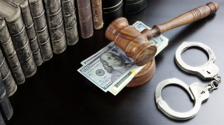 Attorney California Rights from Arrest to Bail to Jail